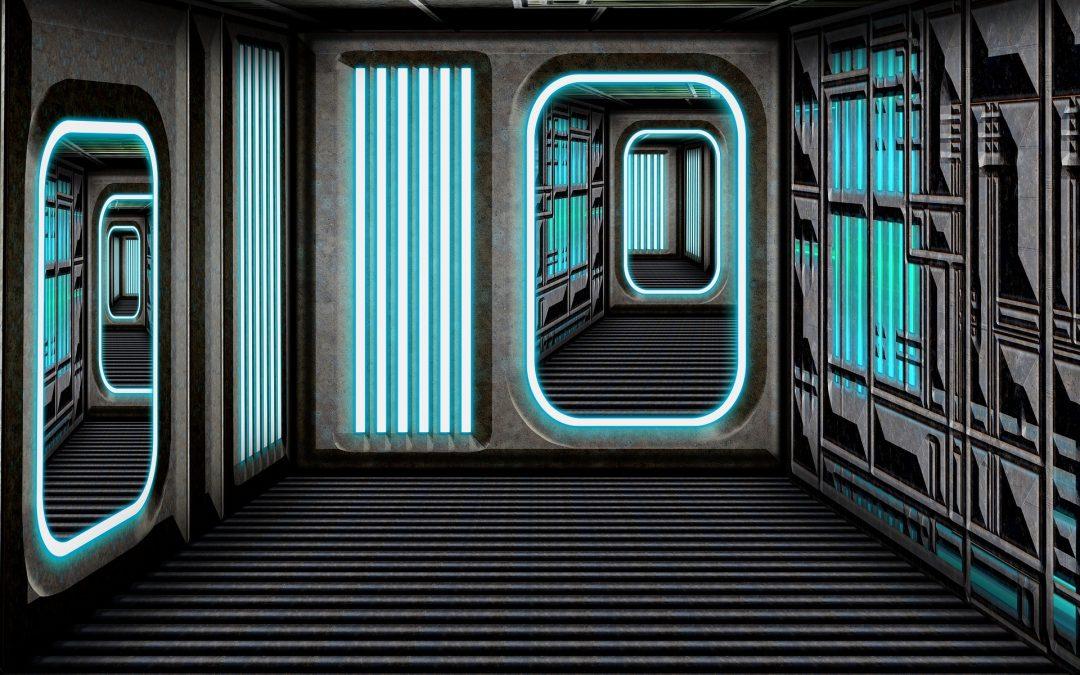 Űrhajón utazás 3 sci fi elképzelése – II. rész