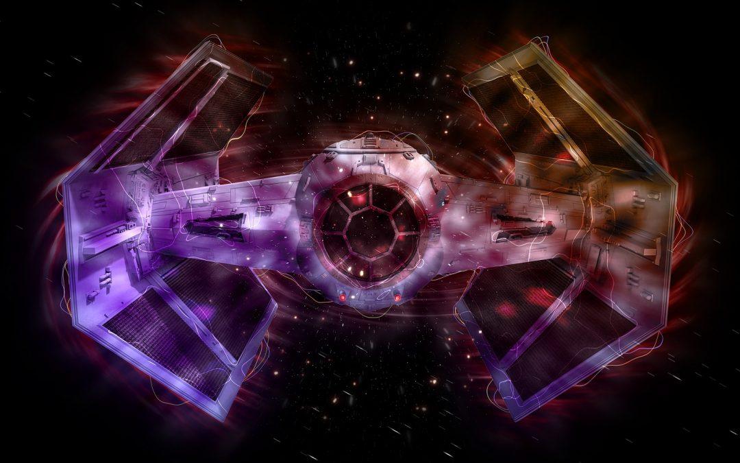 Pajzs technológia 1. rész – űrhajók védelmi rendszere